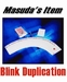 Blink Duplication